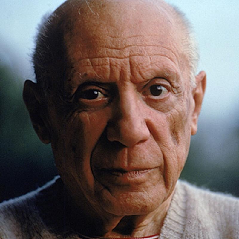 Hoạ sĩ Pablo Picasso