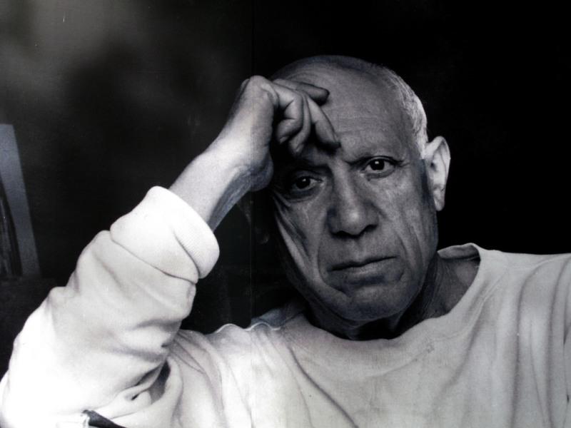 Pablo Ruiz Picasso (1881 – 1973)