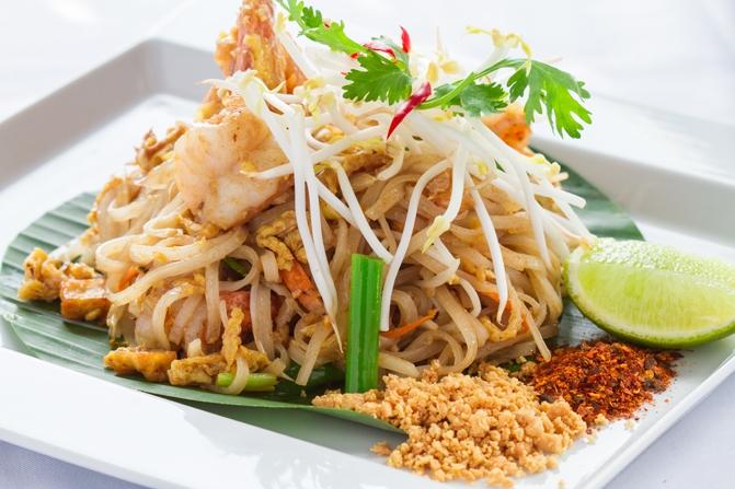 Pad Thái