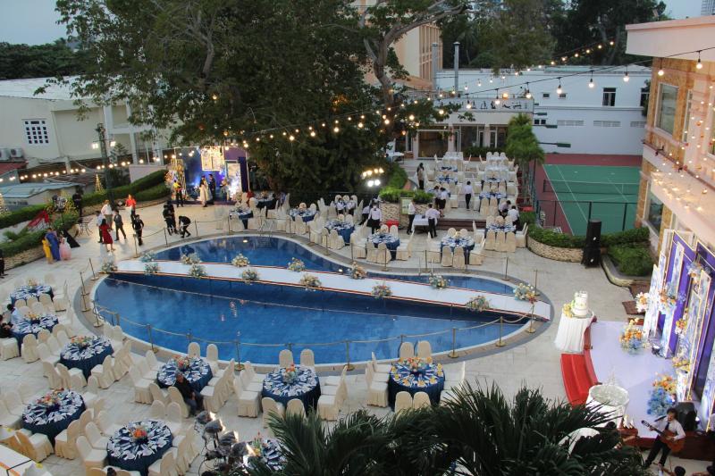 Palace Hotel Vũng Tàu