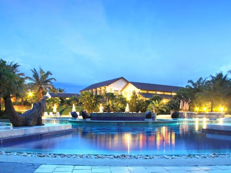 Palm Garden Beach Resort & Spa là một trong những khu nghỉ dưỡng tuyệt vời ở Hội An