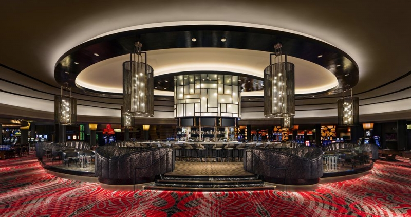 Palms Casino Resort, Las Vegas – Mỹ