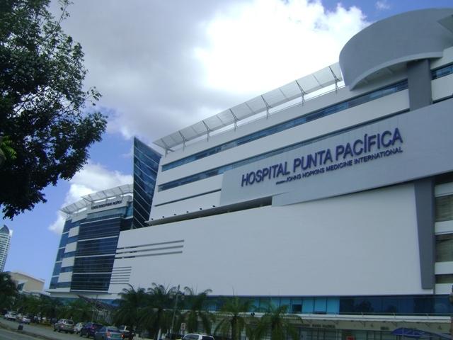 Punta - Bệnh viện có quy mô lớn nhất Panama