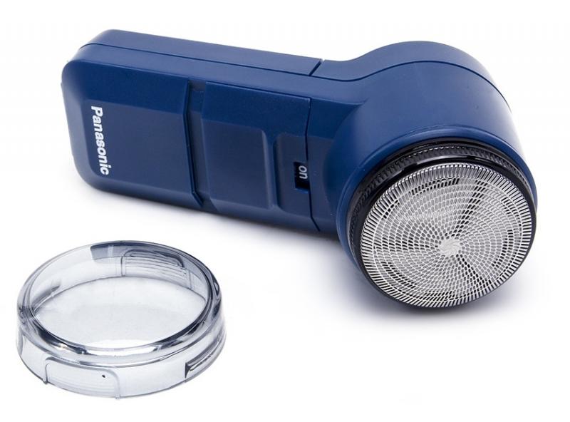 Máy cạo râu Panasonic nhỏ gọn dễ sử dụng