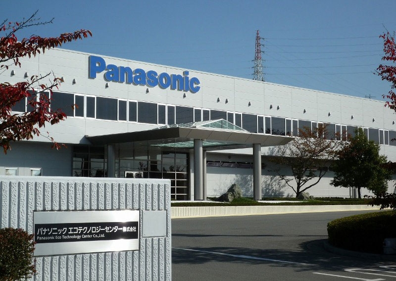 Panasonic - Nhật Bản