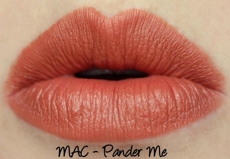 Top 12 màu đẹp nhất của son Mac được chị em yêu thích