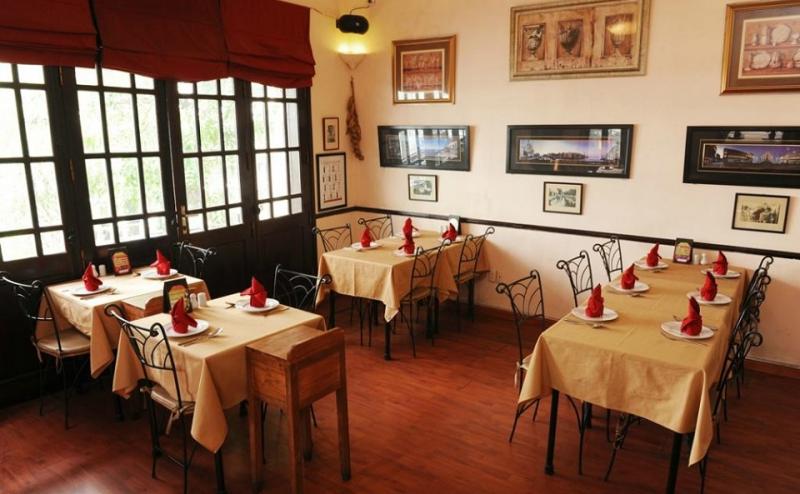 Trải nghiệm văn hóa Ý tại Pane e Vino