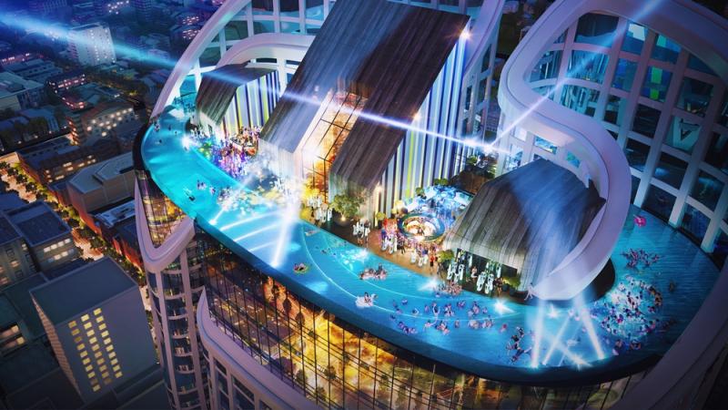 Tiện ích dự án Panorama Nha Trang