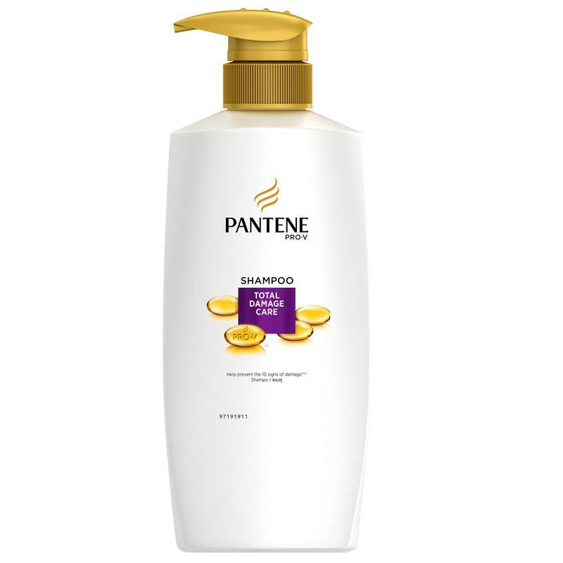 Pantene Total Damage Repair