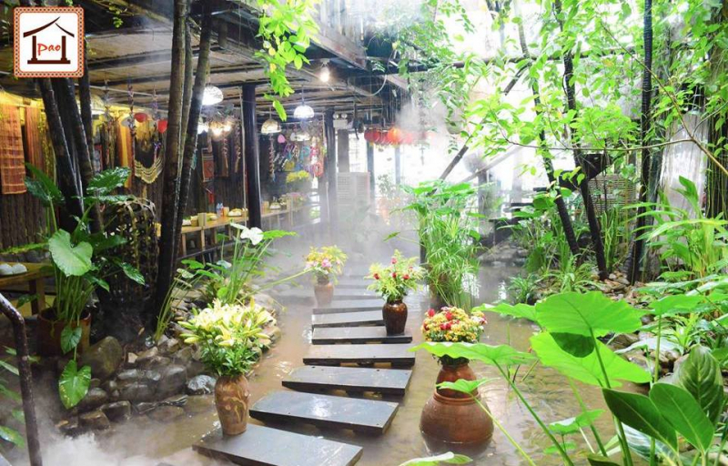 Nhà hàng Pao Quán