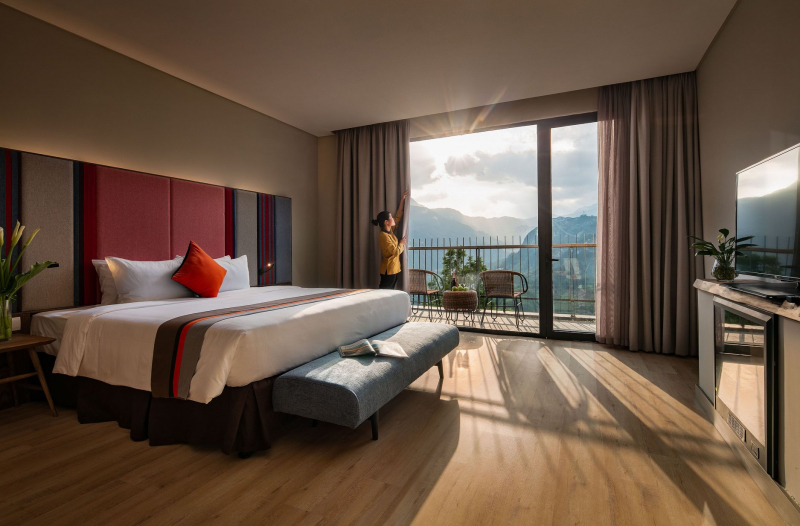 Pao's Sapa Leisure Hotel