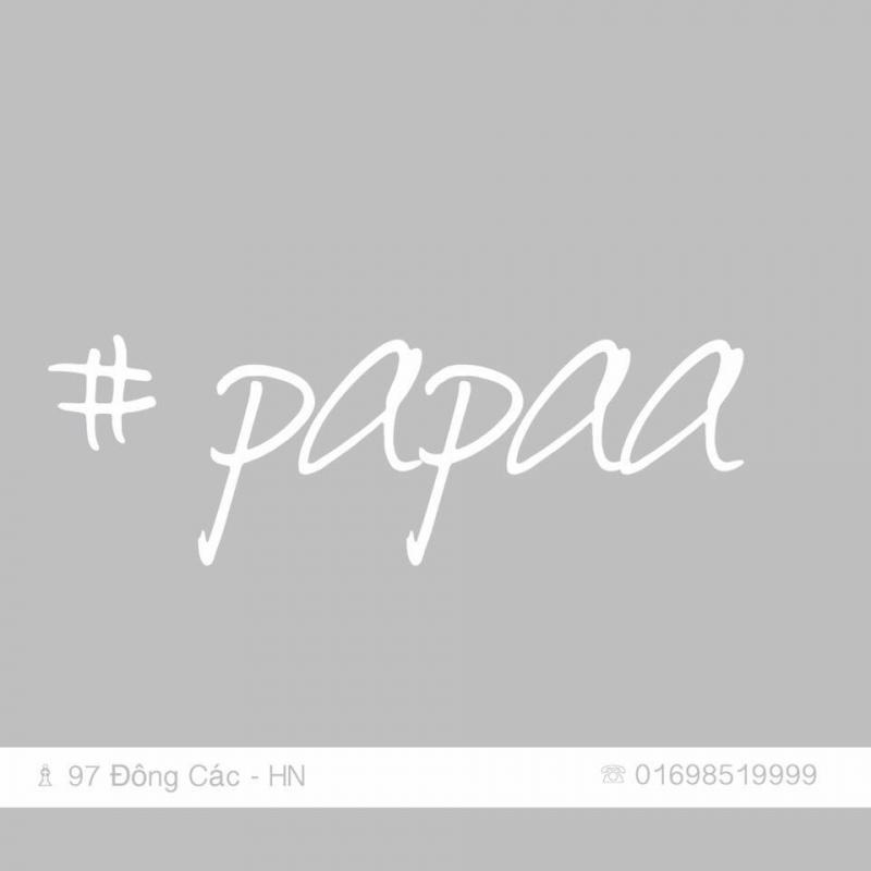 Papaa shop