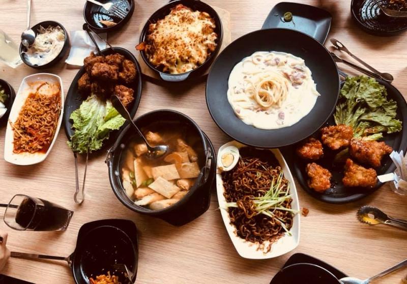 Top 5 Quán ăn bình dân ngon nhất quận Thủ Đức, TP HCM
