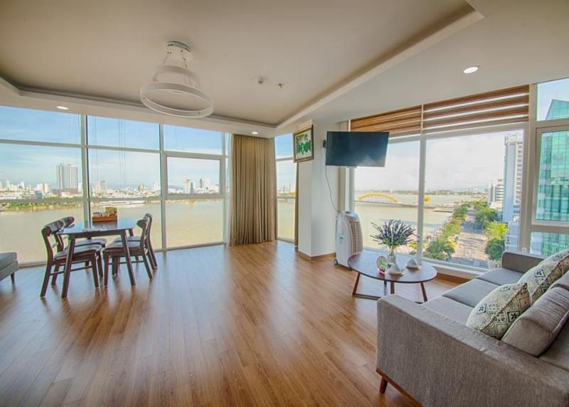 Pariat Hotel & Apartment
