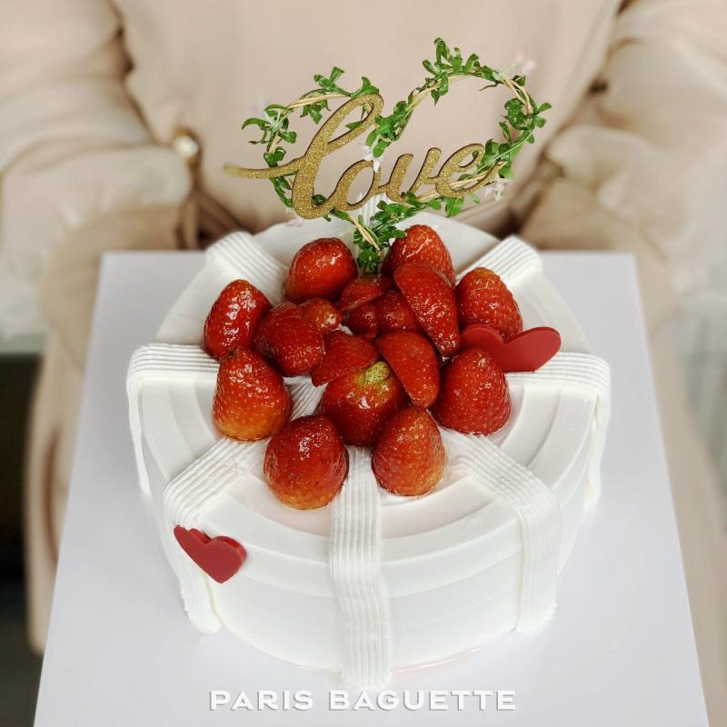 Paris Baguette Việt Nam