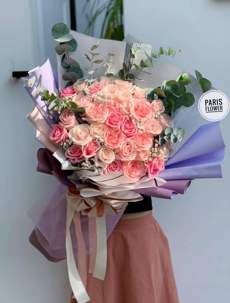 Paris Flower Shop