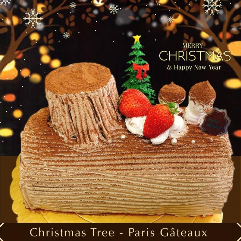 Paris Gâteaux