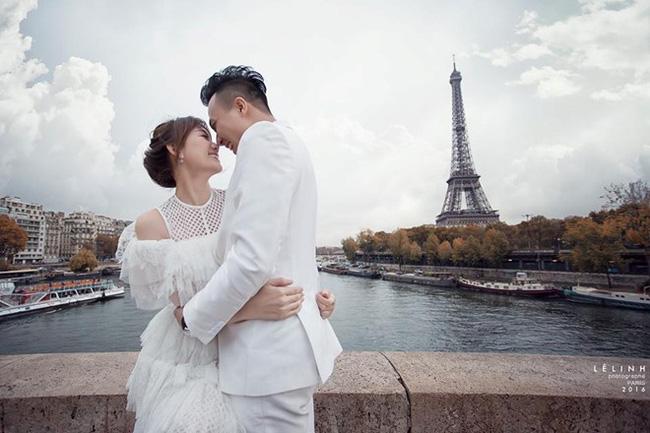 Top 7 địa điểm chụp ảnh cưới đẹp nhất thế giới