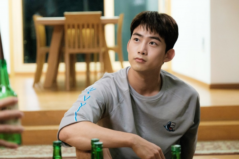 Park Bong Pal (Taecyeon)