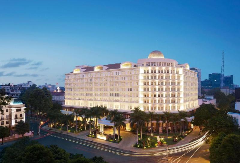 Park Hyatt Saigon Hotel