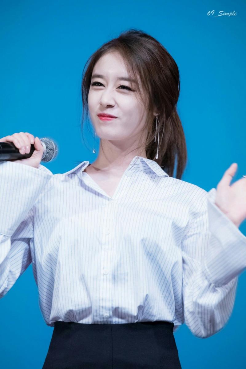 Park Jiyeon ( T-ara )