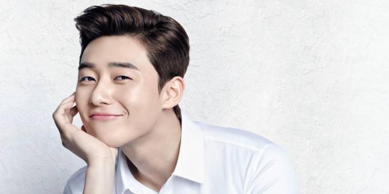 Park Seo Joon là anh chàng diễn viên quen mặt đối với những tín đồ phim Hàn.