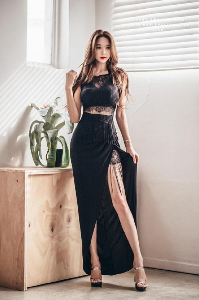 Park Su Yeon