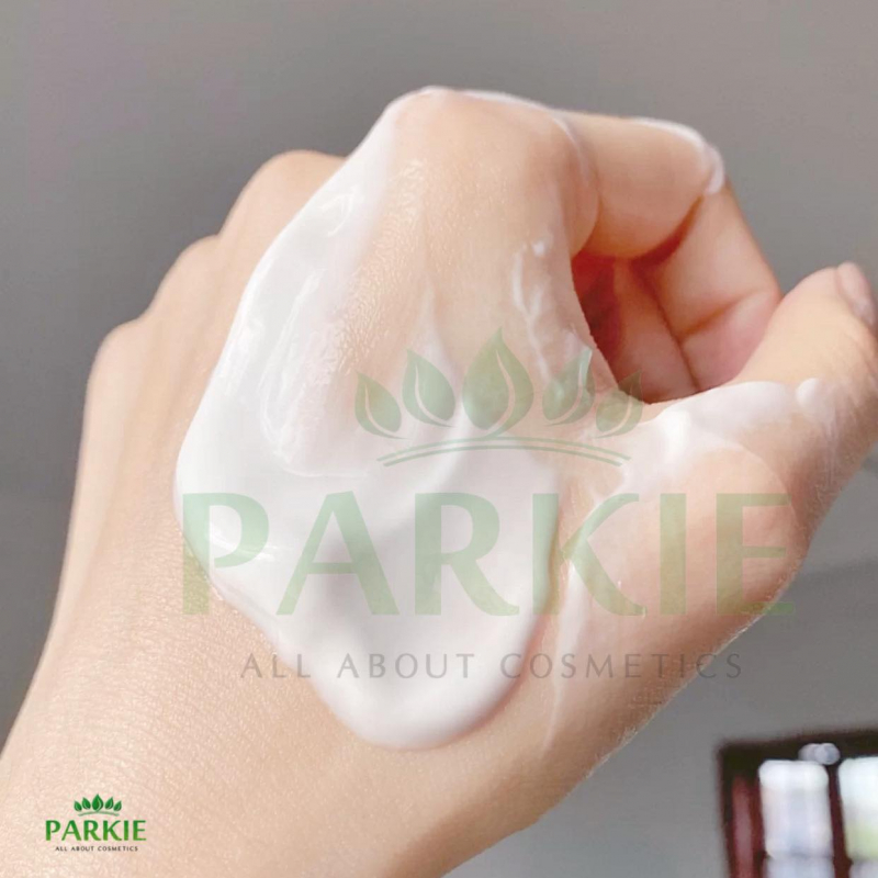Parkie