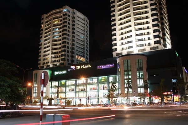 TD Plaza