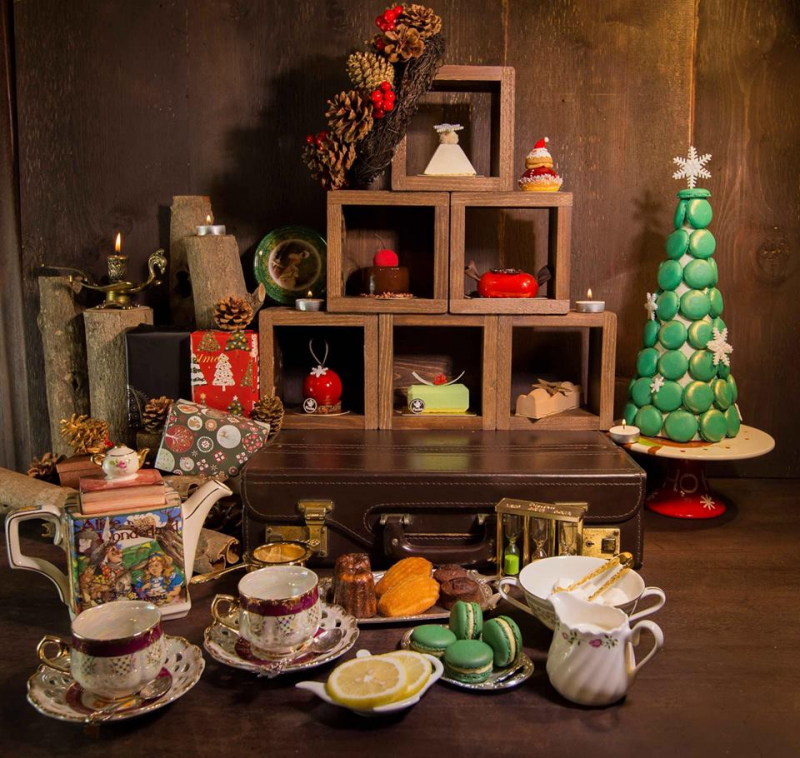 Partea - Tea Room
