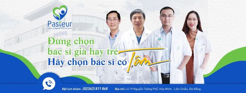 Pasteur Clinic