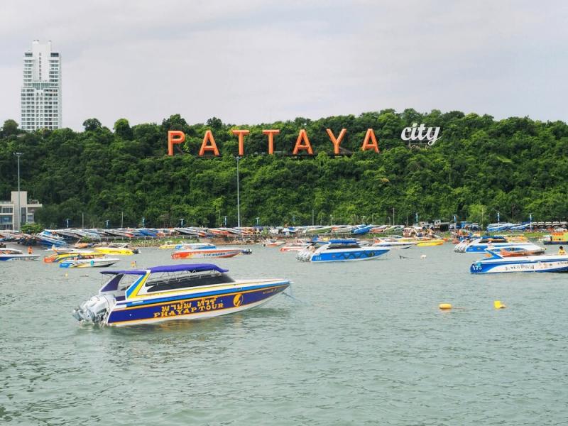 Pattaya (Thái Lan)