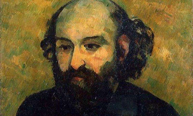 Danh họa Paul Cezanne