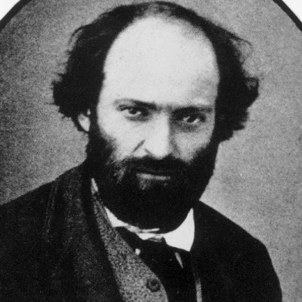 Họa sĩ Paul Cezanne