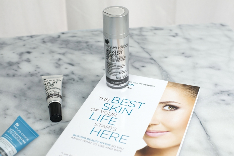 Paula's Choice Resist Intensive Wrinkle-Repair Retinol Serum