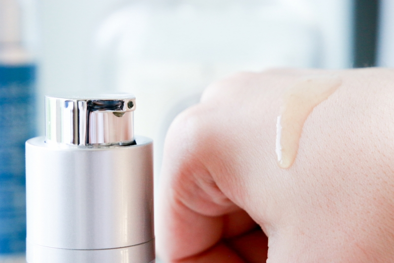 Chất của sản phẩm Paula's Choice Resist Intensive Wrinkle-Repair Retinol Serum