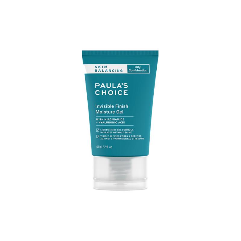 Kem dưỡng ẩm Paula's Choice Skin Balancing Invisible Finish Moisture Gel