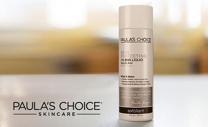 Paula's Choice Skin Perfecting  giúp trị thâm mụn hiệu quả