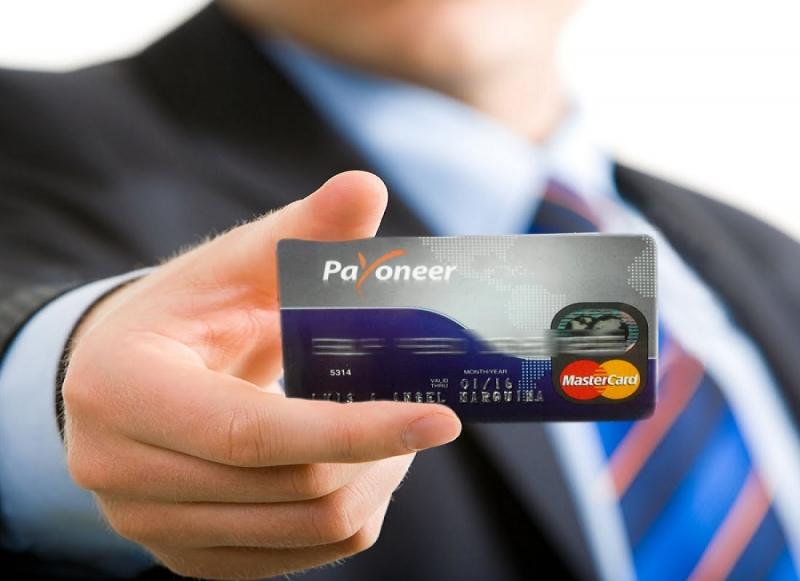 Nếu bạn là người thường có giao dịch nước ngoài, Payoneer là sự lựa chọn đáng tin cậy