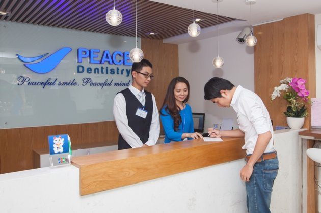 Peace Dentistry