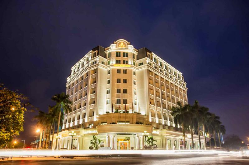 Khách Sạn Best Western Pearl River Hải Phòng