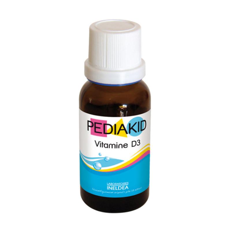 Vitamin PediaKid đều chiết xuất từ các cây cỏ tự nhiện được lựa chọn và kiểm tra nghiêm ngặt nhằm tạo ra các sản phẩm có hiệu quả cao