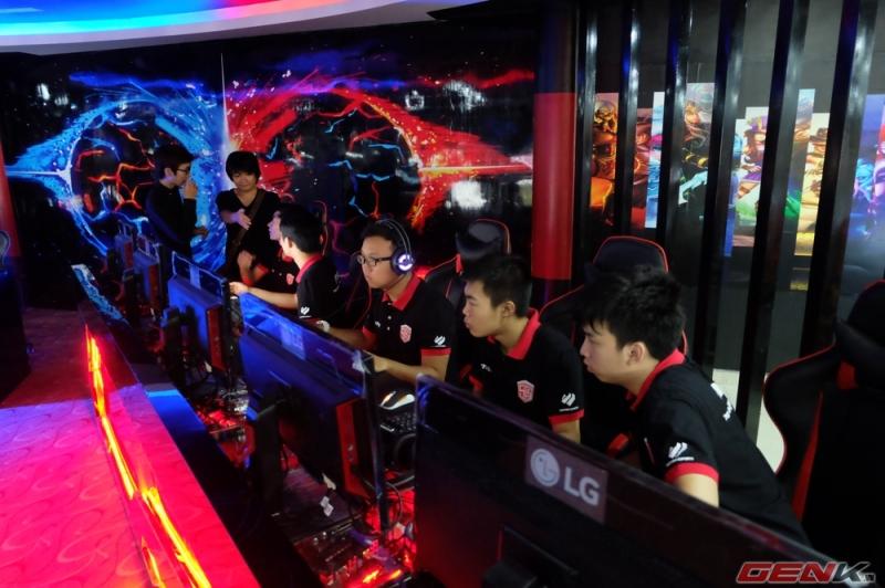 Pegasus Gaming Center