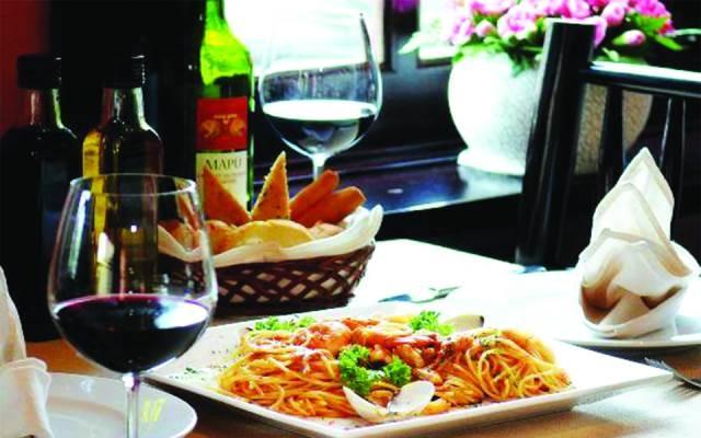Món ăn mang phong cách ẩm thực Ý