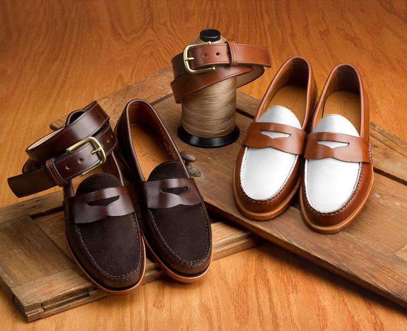 Những kiểu Loafer hiện đại