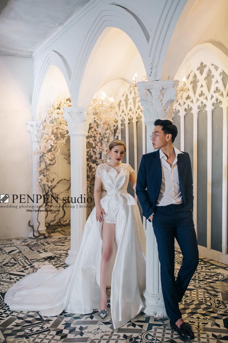 PenPen Studio