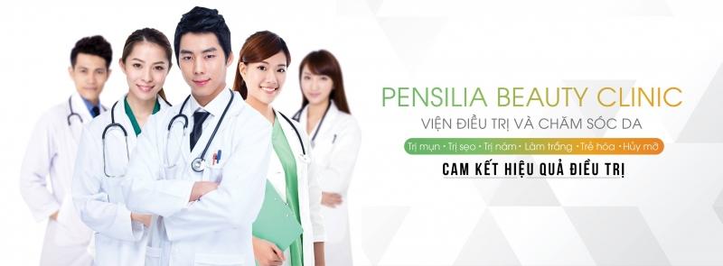 Đội ngũ nhân viên bác sĩ được đào tạo chuyên nghiệp