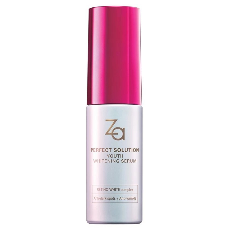 Perfect Solution Youth Whitening Serum