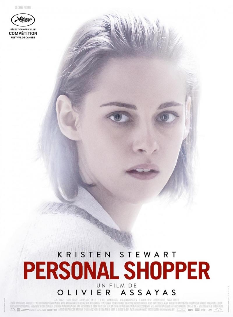 Phim  Personal Shopper