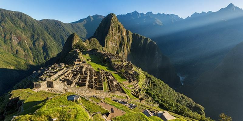 Peru phát triển kinh tế nhờ vào khai khoáng là chủ yếu